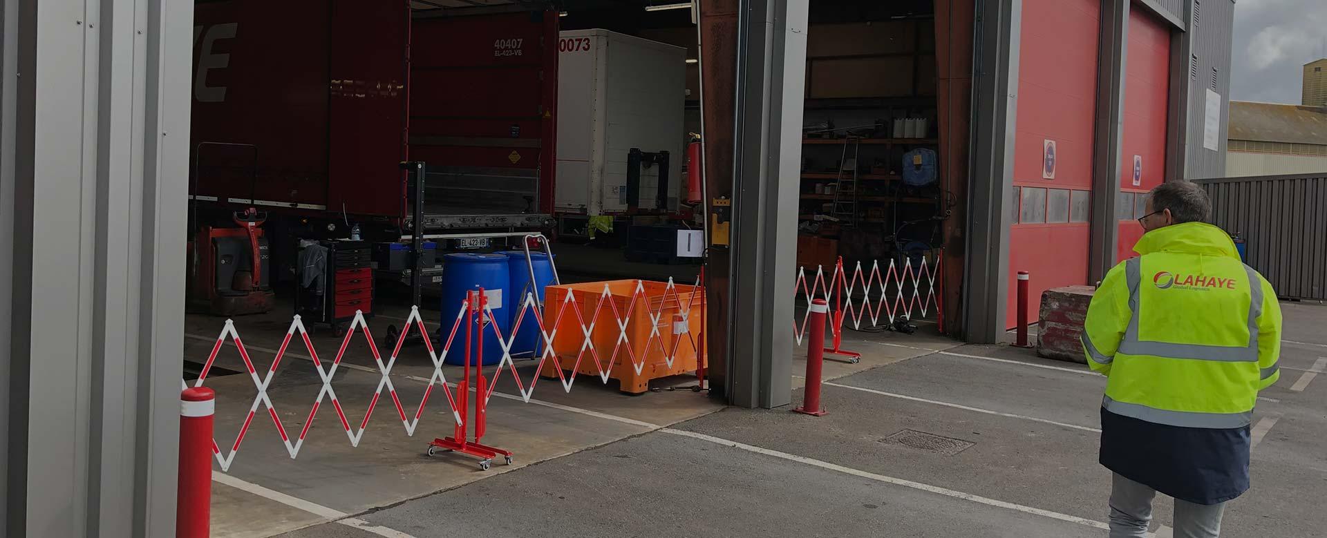 Lahaye Global Logistics Couverture Sante Et Securite Au Travail 1